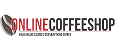 Online Coffee Shop Social Media